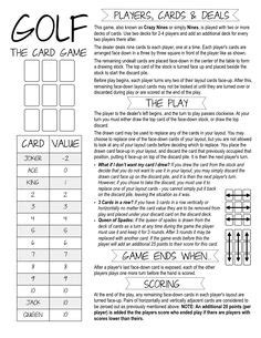 printable rules for card games 3 tables 12 players free printable tally score sheets