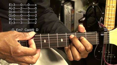 tutorial guitar justin guitar chord form tabs tutorial 313 justin bieber style