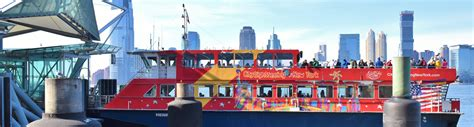nyc sightseeing tours by boat nyc sightseeing cruises nyc boat tours gray line new york