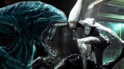prometheus   happened   deacon alien