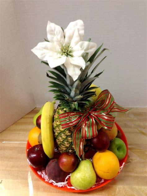 holiday and christmas fresh fruit baskets phoenix az