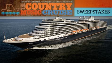 Country Music Sweepstakes - country music cruise sweepstakes whole mom