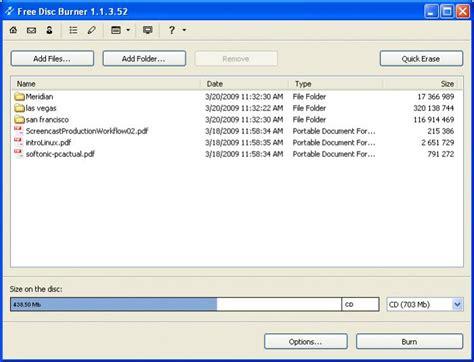 instaburner cd dvd writer full version free download free disc burner download