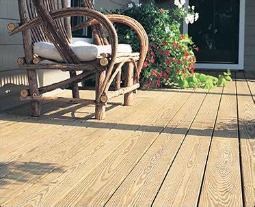 yellawood kdat pressure treated deck boards  samples