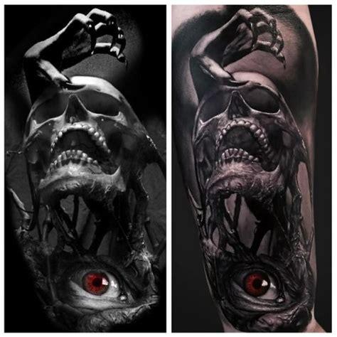 skull joker tattoo vorlagen die besten 17 ideen zu augen tattoos auf pinterest