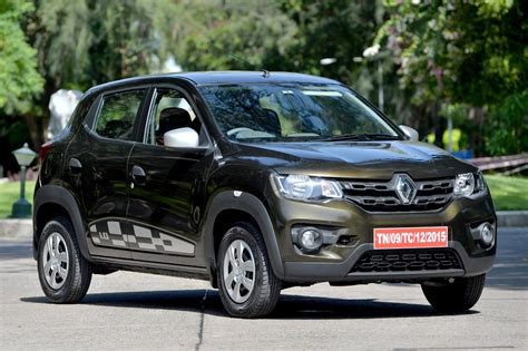 2016 Renault Kwid 1.0 photo gallery   Autocar India