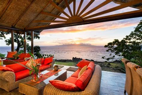 celebrity vacation hot spot fiji private island estate hgtv