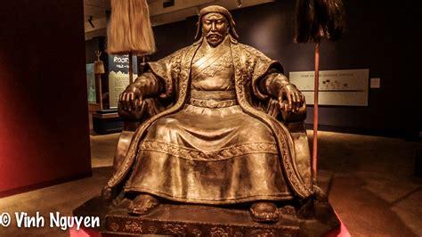 Genghis Khan Essay by Achmad Zulkarnain