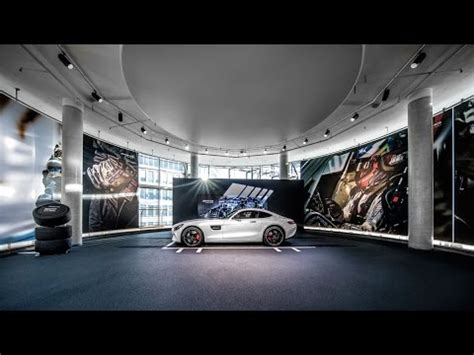 Performance Center Berlin by Amg Performance Center Berlin