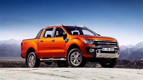 Auto Kaufen Ford by Ford Ranger Gebraucht Kaufen Bei Autoscout24