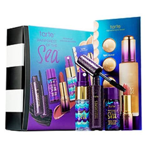 Tarte Sephora tarte rainforest of the sea sephora 500 point perk