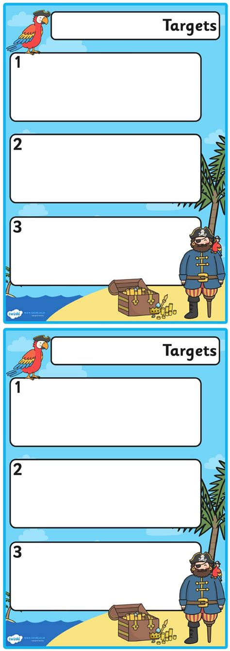 Target Card Template Ks2 by Pin By Twinkl Primary Teaching Resources On