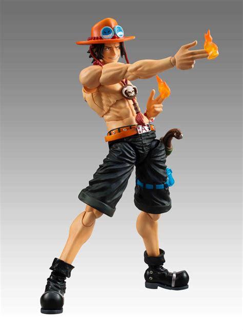 crunchyroll  piece variable action heroes boa hancock figure  recreates famous