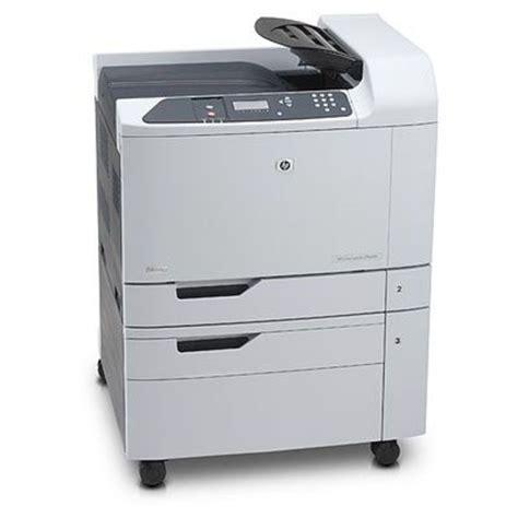Printer Hp Laserjet Colors 6015 6040dtn hp color laserjet cp6015x printer copierguide