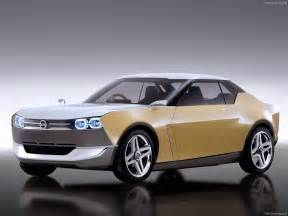 new concept cars 2014 cars of yesterday and tomorrow nissan idx concept 2018