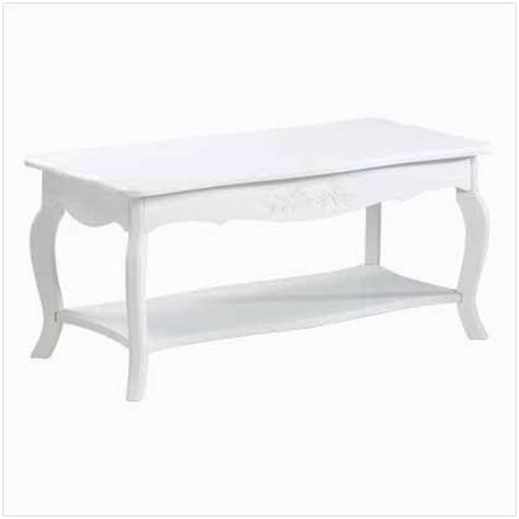 White Cottage Style Coffee Table Cottage Style Coffee Tables