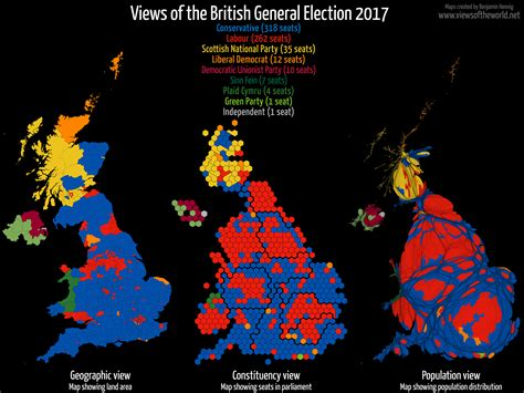 2017 elections elections calendar 2017 maps of world map series shows how britain performed in 2017 elections