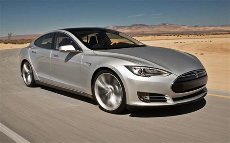 Car Model Tesla Tesla Partners With Panasonic To Mass Produce Ev Batteries