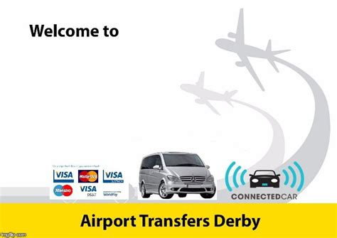 Airport Transfer Company by Airport Transfers Derby Ltd Airport Transfer Company In