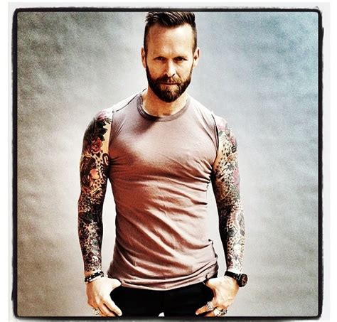 tattoos anyone my inspiration bob harper pinterest
