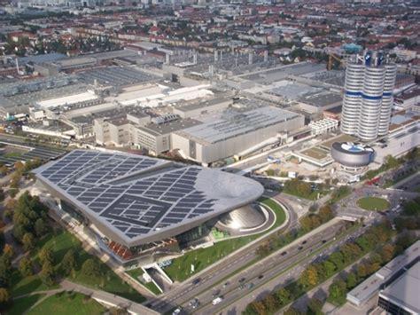 sede mercedes germania test energia pannelli fotovoltaici solarwatt l azienda