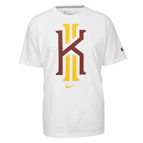 Tshirt Nike Kyrie Logo nike kyrie logo t shirt s