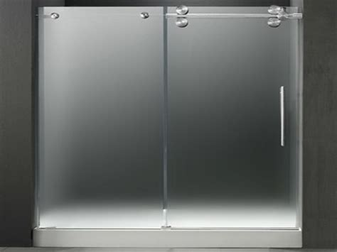 Frosted Shower Doors Frosted Glass Shower Doors Luxury Frosted Shower Glass Doors