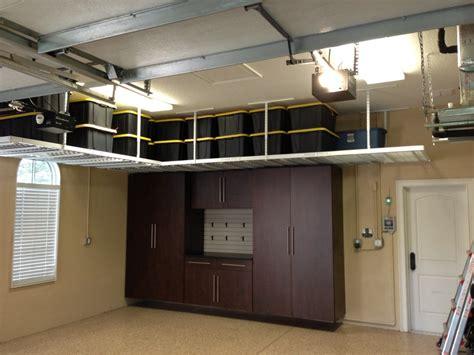remodeling a garage