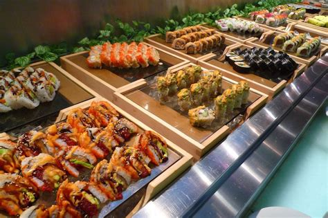 all you can eat buffet nyc the best all you can eat sushi places in nyc