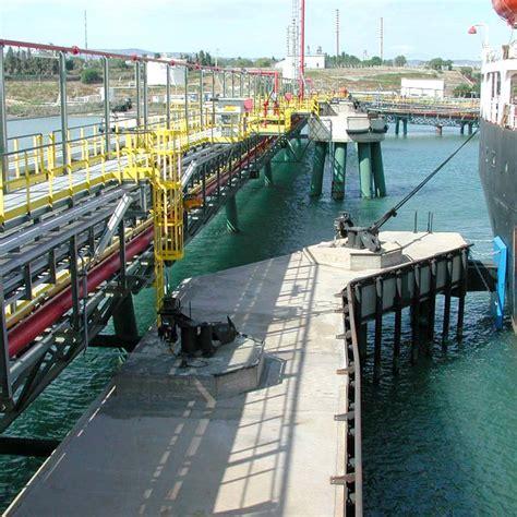 porto augusta porto di augusta progettazione pontile 1 acquatecno