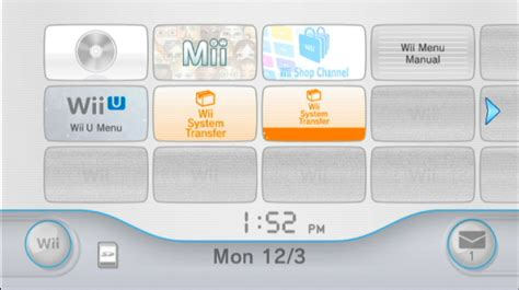 Wiiwii For Youyou Shiny Medias New Wii by How To Transfer Content From A Wii To A Wii U Nintendo