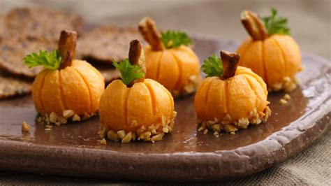 Budget Dinner Party Recipes - 5 turkey time thanksgiving appetizers que rica vida