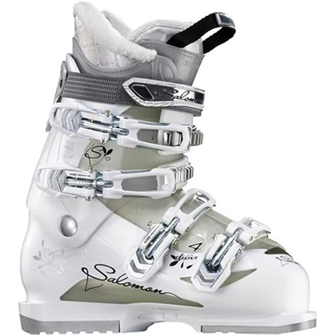 salomon 4 ski boots s 2012 evo outlet