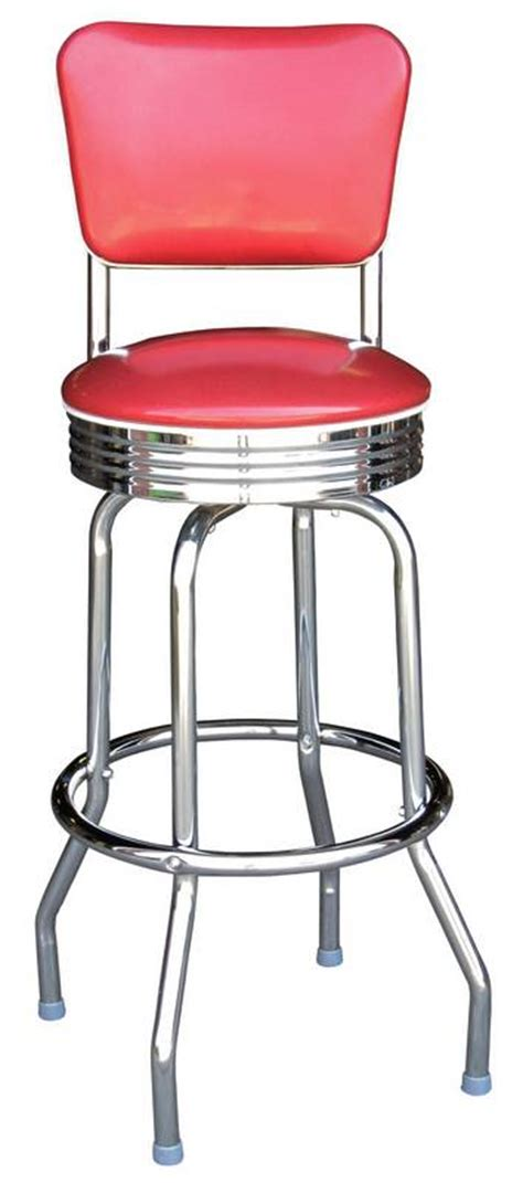 retro diner counter stool bar stools and chairs