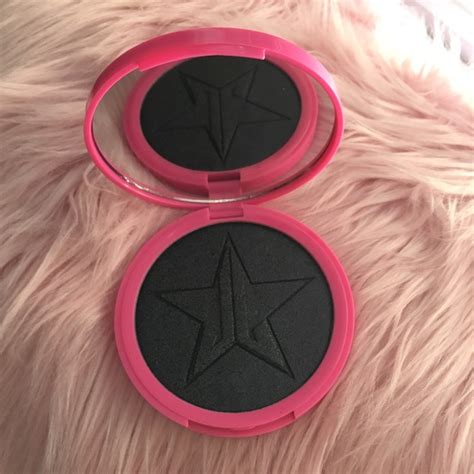 Jeffreestar Skin Highlighter Onyx 53 cosmetics other jeffree skin