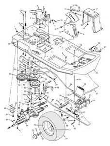 murray lawn mower belt diagram lawn xcyyxh
