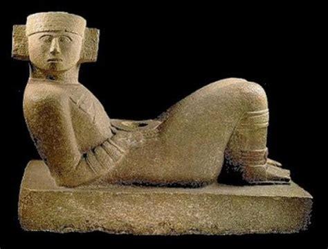 imagenes figuras mayas centzuntli toltecas