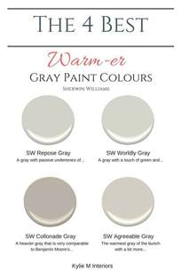 25 best ideas about warm gray paint on pinterest