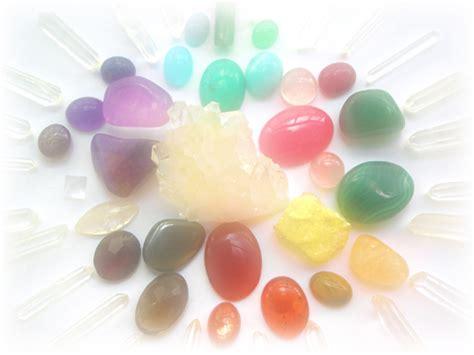 10 most popular crystals for healing mediums world