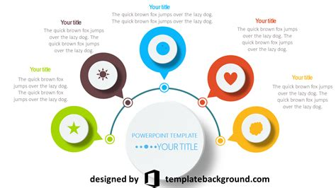 free ppt templates for e commerce free business powerpoint templates powerpoint templates