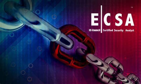Ecsa Secuirty Analyist Training Certification Course In