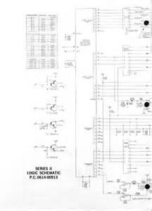 pinball schematics