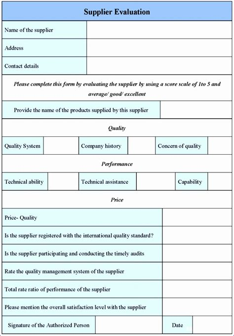 sle course evaluation form magnificent course evaluation template photos exle
