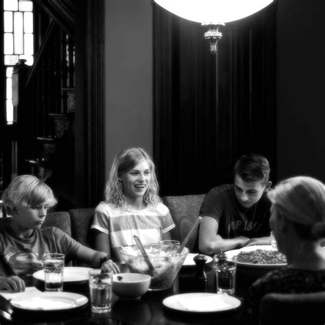 Five Questions To Ask At The Dinner Table Support For
