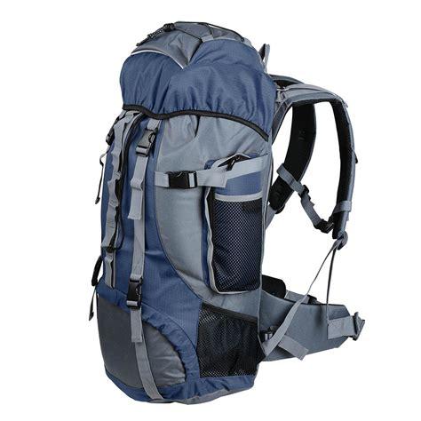 Bag Backpack 70l outdoor cing travel hiking bag backpack daypack luggage ebay