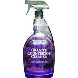 marble 609 countertop granite cleaner at