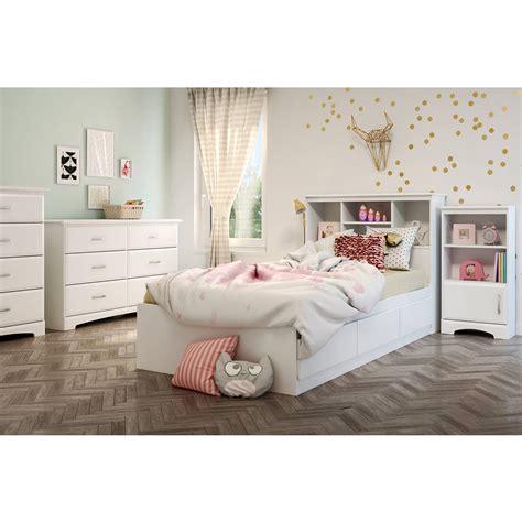walmart kids bedroom furniture south shore callesto kids bedroom furniture collection