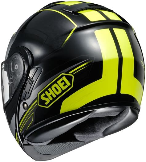 Helm Shoei 549 18 shoei neotec imminent modular helmet 995178