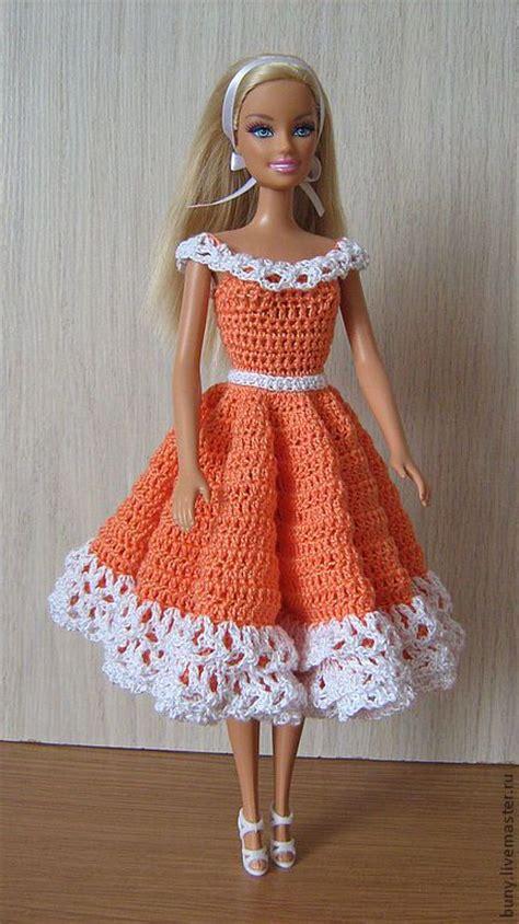 pattern barbie clothes 436 best images about crochet dolls on pinterest