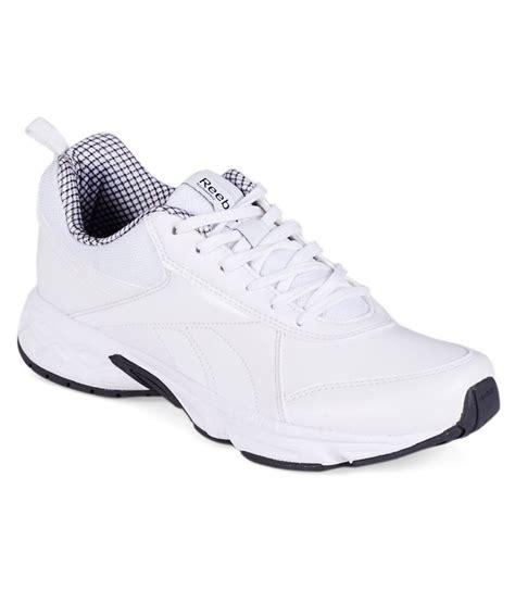 school sports shoes reebok school sports lp white sport shoes buy reebok